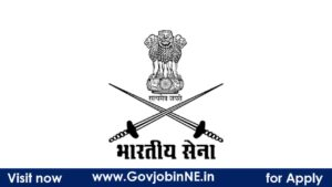 Indian Army SSC Recruitment 2021